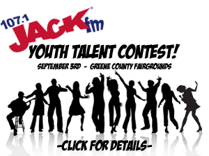 JACK FM Youth Talent Contest